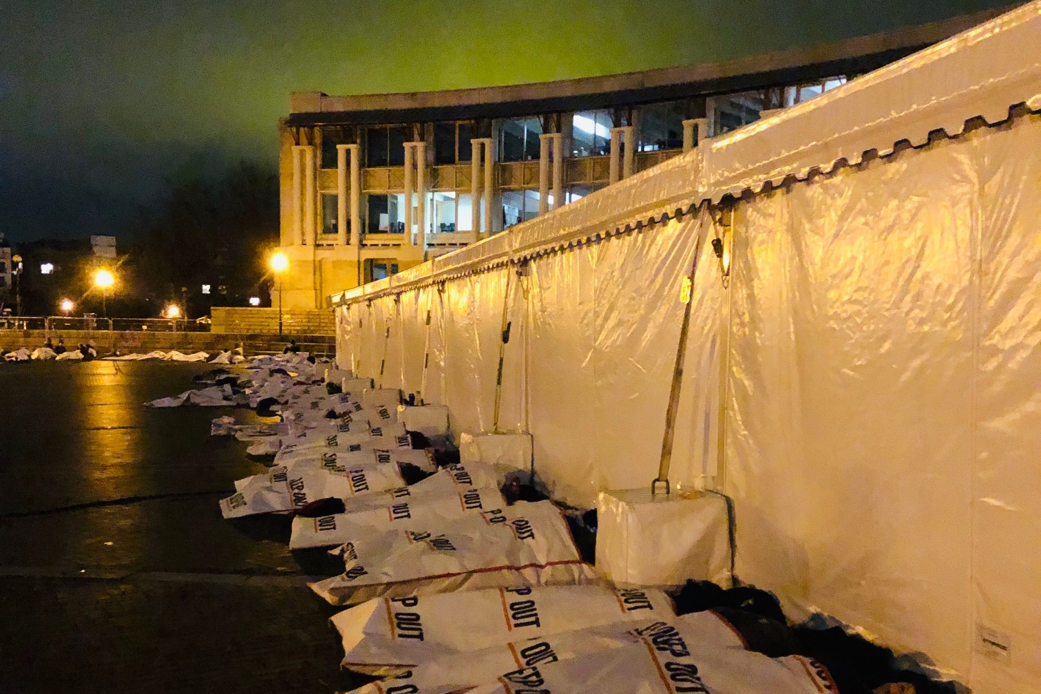 Big Sleep Out Web