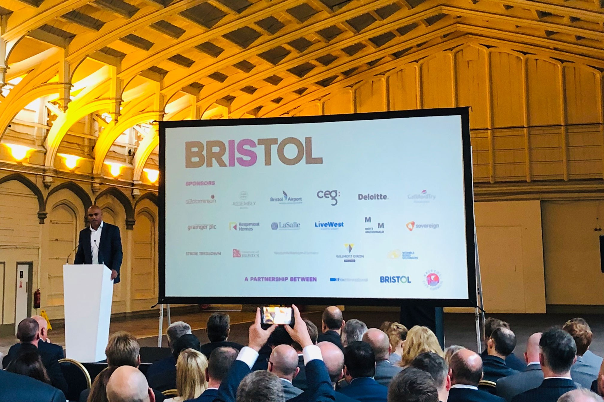 Bristol Is Magazine